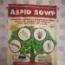 insecticida aspid