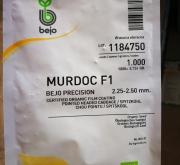 COL MURDOC F-1 ECOLÓGICA Precisión (1.000...