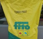 TURBO PROT Con Trébol Inoculado y pildorado. (25...