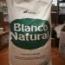 BLANCO NATURAL (20 Kgr.).