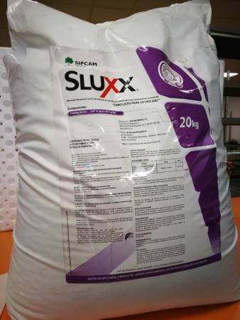 SLUXX (20 Kgr.).