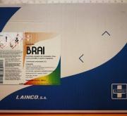 BRAI (20 l. - Caja de 4x5 l.)