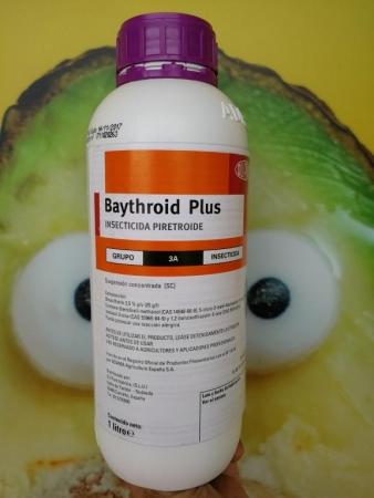 BAYTHROID PLUS (1 l.).
