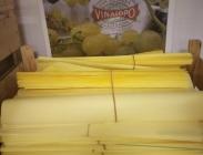 Bolsas de Papel para Uva y Golpe de Sol en Melón