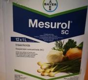 MESUROL SC (12 l. - Caja de 12x1 l.).