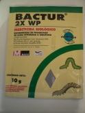 BACTUR 2X WP (10 gr.). [JED]