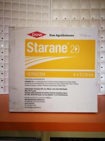 STARANE 20 (20 l. - Caja de 4x5 l.)