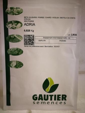ACELGA ADRIA (25 gr.).