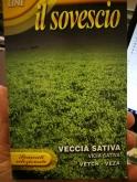 VEZA SATIVA COMÚN (100 gr.).