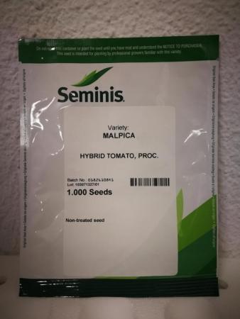 TOMATE MALPICA F1 NT (1000 Semillas)
