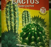 ABONO SOLUBLE CACTUS ( 75 gr.).