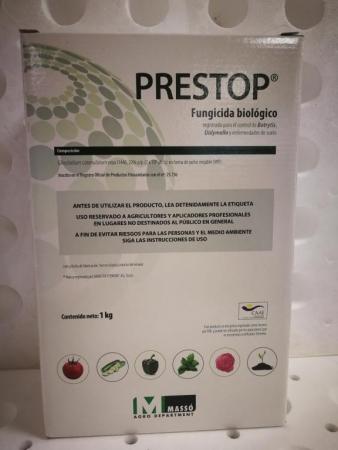 PRESTOP (1 Kgr.).