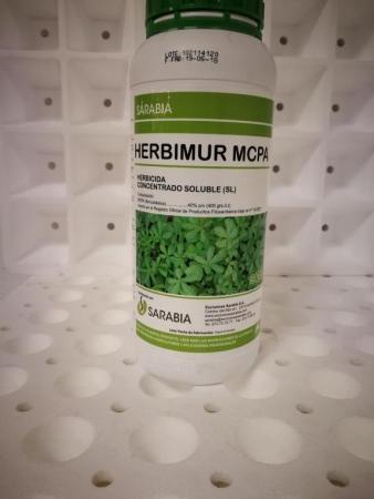 HERBIMUR MCPA (1 l.).
