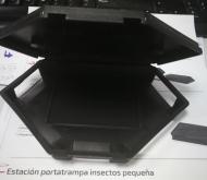 ESTACION CUCARACHAS PORTATRAMPAS (1 Unid.).