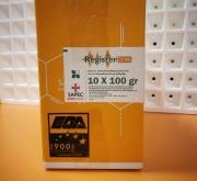 REGISTER (1 Kgr. - Caja de 10x100 gr.).
