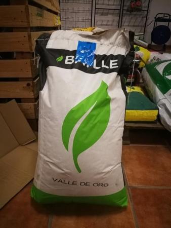 COLZA VALLE DE ORO (25 Kgr.).