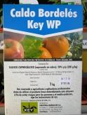 CALDO BORDELES KEY (1 Kgr.)
