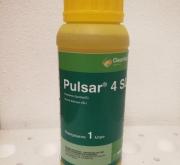 PULSAR 40 (1 l.). [IA]