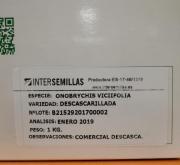 ESPARCETA COMÚN DESCASCARILLADA (1 Kgr.).