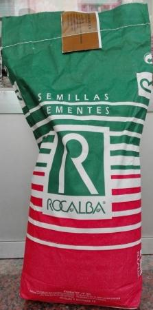 ZULLA COMÚN - Inoculada y Pildorada. (5 Kgr.).