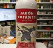 OLEATBIO - JABON POTASICO MASSO (1 l.)