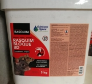 RASQUIM BLOQUE BD 29 (5 Kgr. - Bloque 10 gr.)[P]
