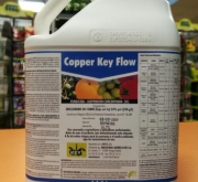 COPPER FLOW KEY (AZUL) ( 5 l.).