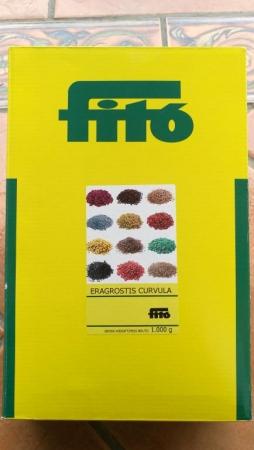 ERAGROSTIS CURVULA ERMELO (1 Kgr.).