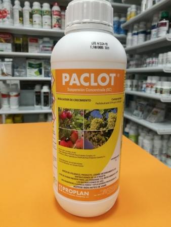 PACLOT (1 l.).