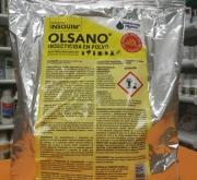 OLSANO INSECTICIDA EN POLVO (1 Kgr.).[P]