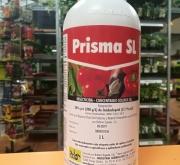 PRISMA (1 l.).