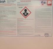 MURIDOX 20 CEREAL (15 Kgr. - Dosis de 25 gr.)[P]