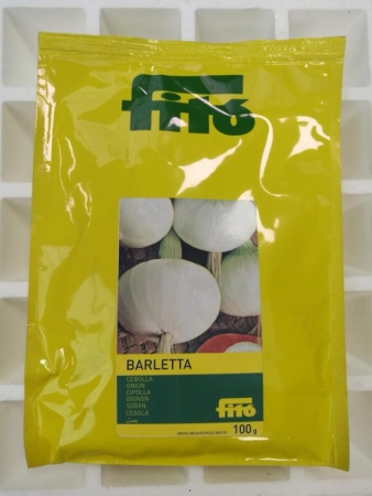 CEBOLLA BARLETTA (100 gr.).