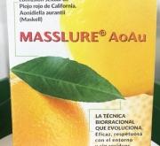 MASSLURE AoAu (120 Unid.).