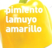 PIMIENTO LAMUYO AMARILLO F-1 EPS150
