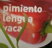PIMIENTO LENGUA DE VACA EPS247