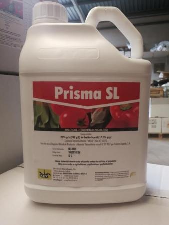 PRISMA (5 l.).