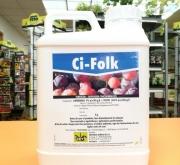 CI-FOLK (5 l.).