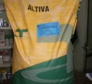 ALFALFA ALTIVA (25 Kgr.) - Mínimo 4 Sacos.