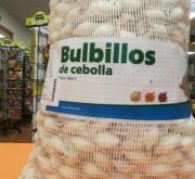 CEBOLLA STRATUS 17/21 (Cerca de 1600 Microbulbos).