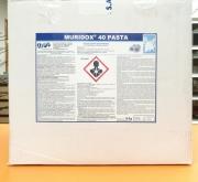 MURIDOX 40 PASTA (15 kg. - Bolsitas de 15 gr.)[P]