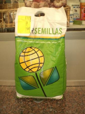 AGROPYRUM REPENS (5 Kgr.).
