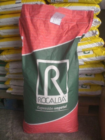 RAY GRASS HÍBRIDO MANAWA (25 Kgr.) - Mínimo 9 Sacos.