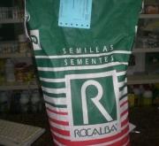 REMOLACHA FORRAJERA AMARILLA ECKENDORF (5 Kgr.).