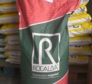 REMOLACHA FORRAJERA ROJA DE ECKENDORF (25 Kgr.).