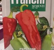 PIMIENTO DULCE ITALIANO (2 gr.).