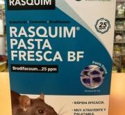 RASQUIM PASTA FRESCA BF (150 gr. - 15x10 gr.).