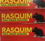 RASQUIM COLA ATRAPA ROEDORES (135 gr.).