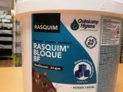 RASQUIM BLOQUE BF (3 Kgr. - Bloque Perforado 10...