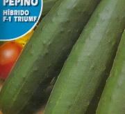 PEPINO TRIUMF F-1 (1 gr.).